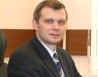 Juozas Makauskis